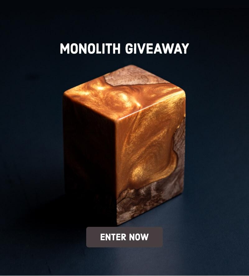 Monolith Image